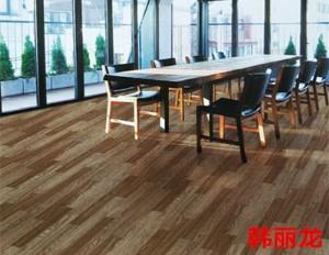 木纹卷材pvc地板