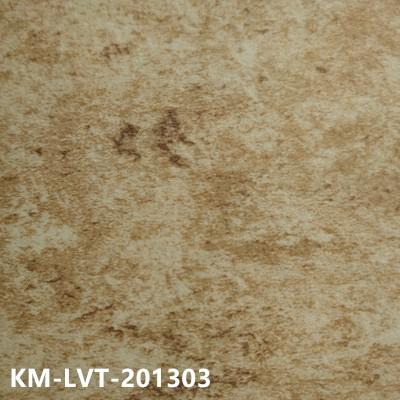 大巨龙石纹片材地板-大巨龙金雅LVT片材石塑地板
