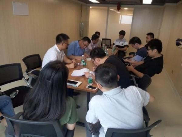大巨龙同质透心pvc地板广州安和泰妇产医院项目