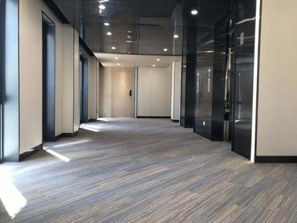 大巨龙地板雄安市民中心办公区项目案例
