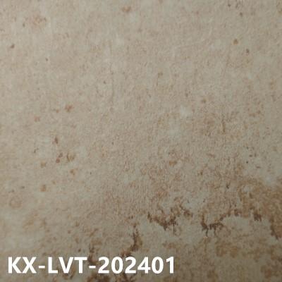 卡曼地板金丽KX-LVT-202401