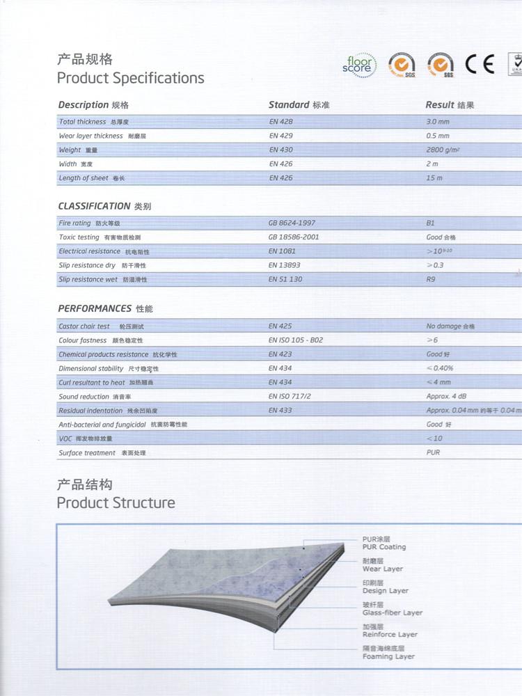 大巨龙NO.6产品参数表