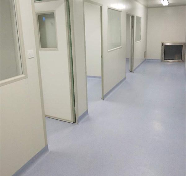 如何选择专业的医用pvc地板