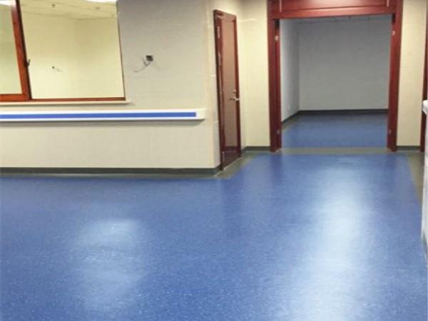 医用pvc地板