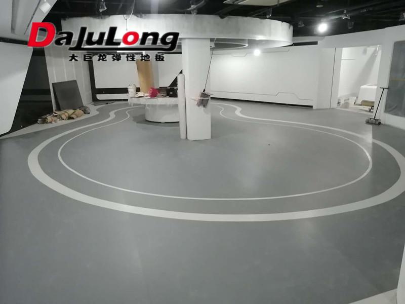 大巨龙地板