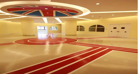 pvc地板的维护保养方法