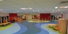 大巨龙PVC地板为何现在广受欢迎?您用过大巨龙地板玩过拼图游戏吗?