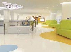 pvc地板优点就在于能够为家人带来舒适环保的生活体验!