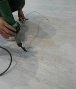 pvc地板施工详细流程和要求