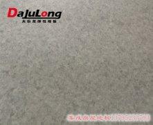 春节过后大巨龙集成房屋塑胶地板供不应求。